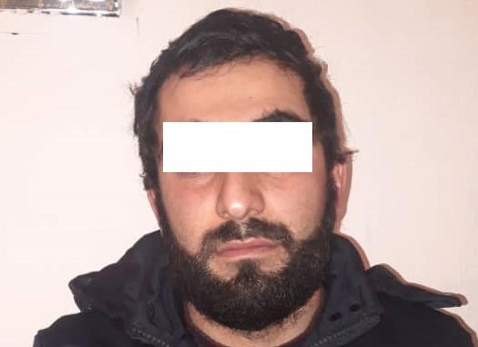 По подозрению в мошенничестве задержан 27-летний мужчина.