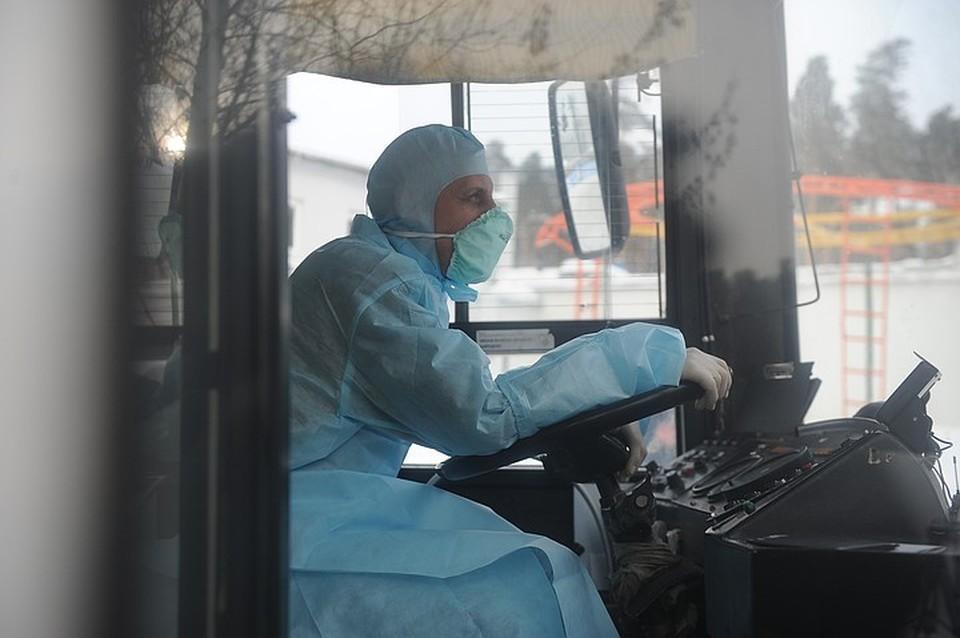 В Челябинской области открывают карантинный центр коронавируса.