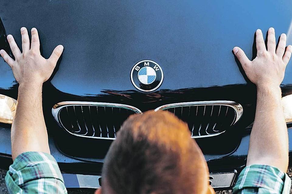 Как говорится, «берегись автомобиля». Или не стоит?