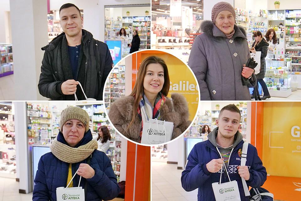 Спросили у минчан, говорят ли они белорусском языке.