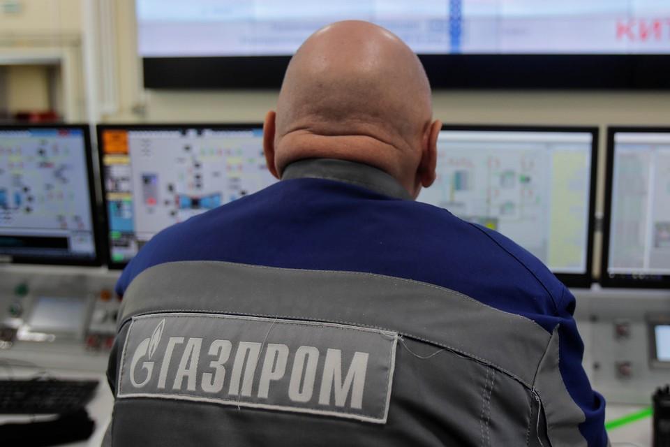 """Польша запросила у """"Газпрома"""" информацию по """"Северному потоку-2"""""""