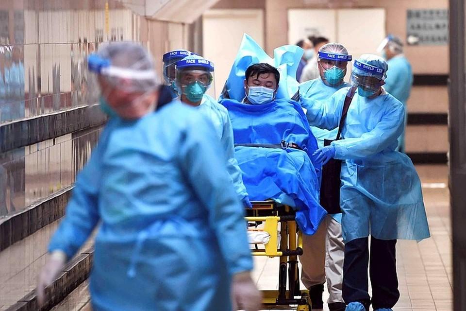 Медучреждение, рассчитанное на 200 мест, откроют на базе строящегося роддома, оно будет расположено в уезде Сишуй