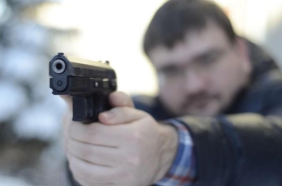 Житель Нижнего Новгорода расстрелял двоих парней из-за пачки сигарет, брошенной в неположенном месте
