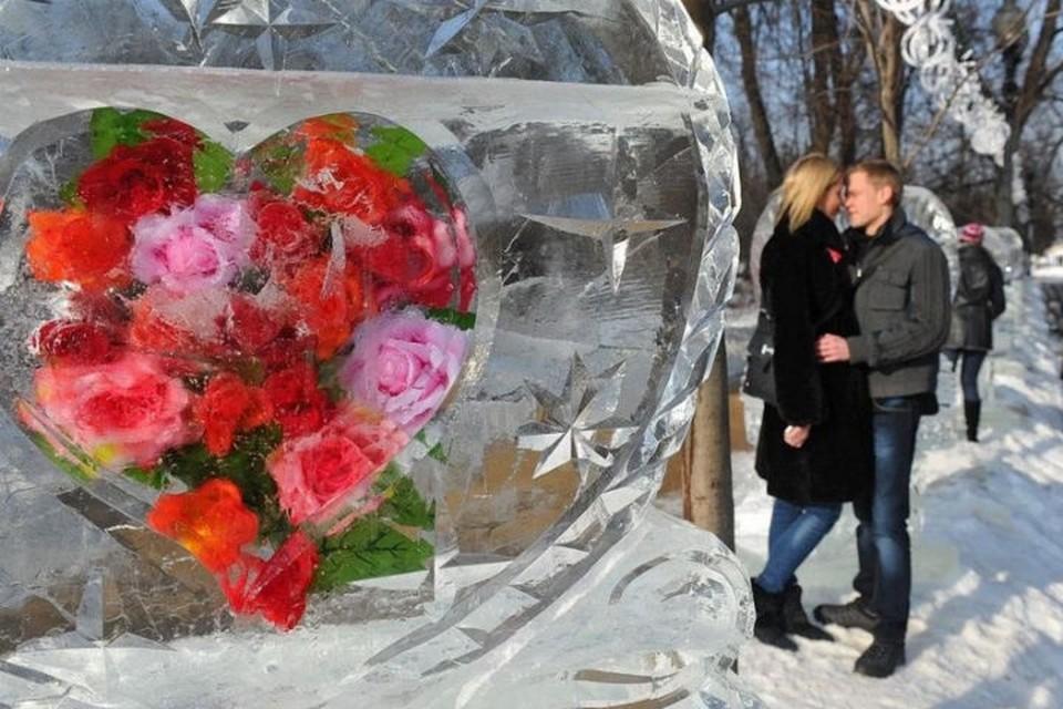 Накануне дня влюбленных посчитали города, где купили больше всего подарков: Иркутск занял вторую строчку рейтинга.