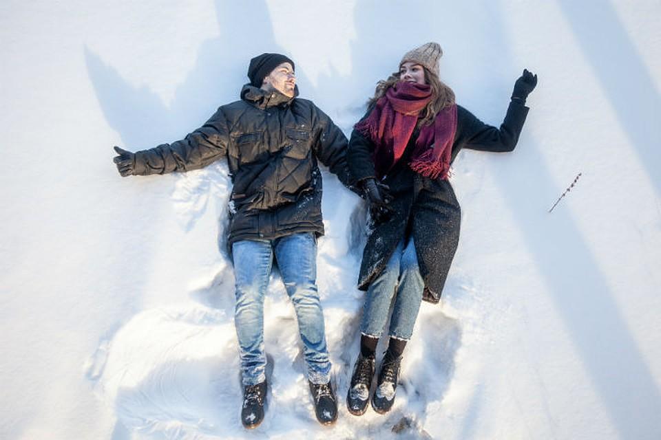 Погода в Иркутске на март 2020: ждать ли 30-градусных морозов
