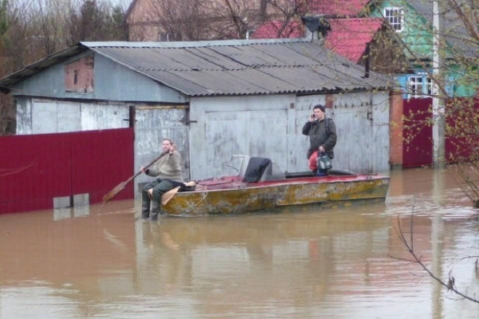 Паводок 2020: какие территории в Кузбассе может подтопить