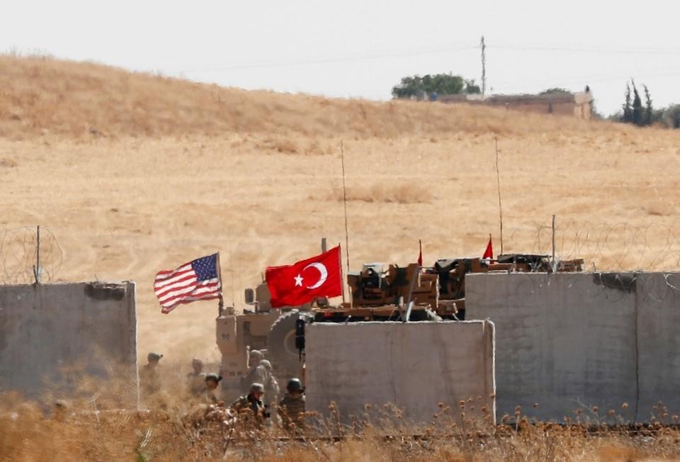 В Идлибе боевики атаковали позиции сирийских военных