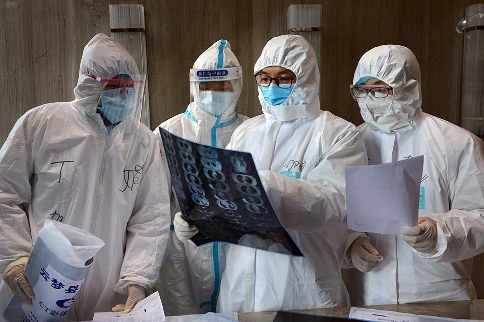 Пекин учёл негативный опыт вспышки атипичной пневмонии 2003 года, и предпринимает беспрецедентные меры в области здравоохранения