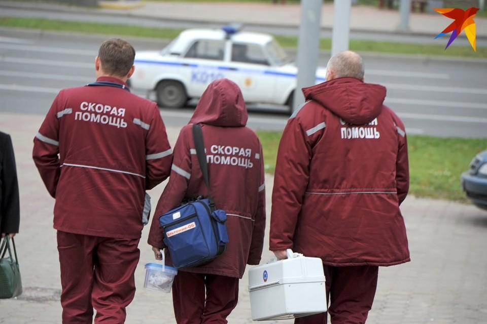 Минздрав опубликовал новую инструкцию для скорой помощи и отменил срочные вызовы.