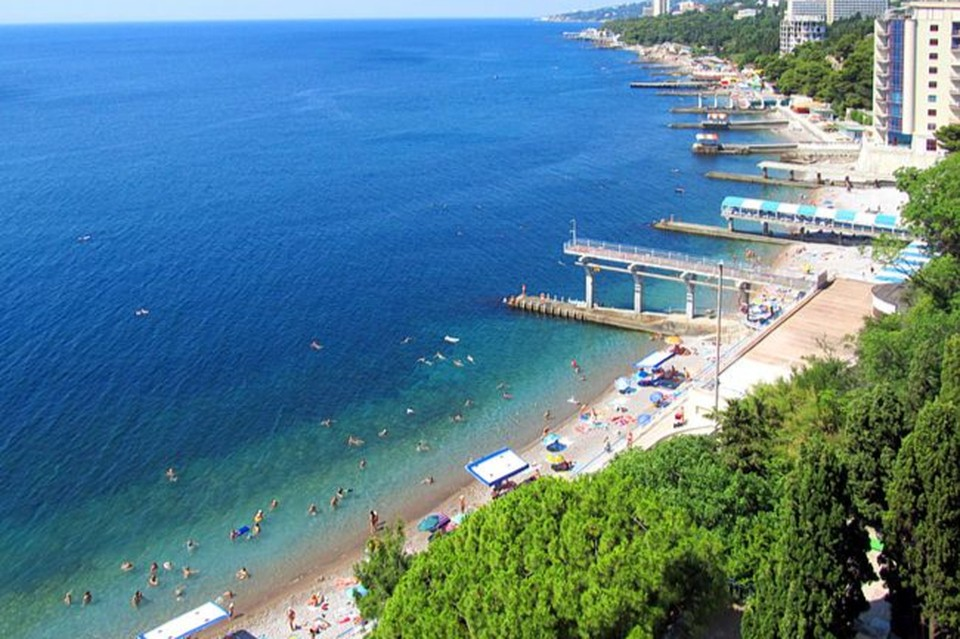 Прошлый год стал самым успешным для крымского туризма со времен СССР.