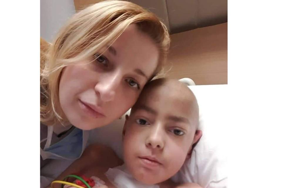 Семья Сабы очень надеется на помощь неравнодушных людей