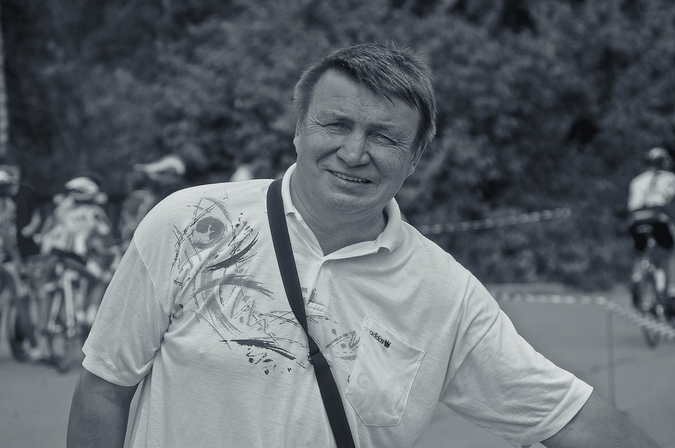 Фото: Владимир Максимов