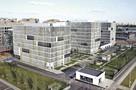 Современный больничный комплекс в Коммунарке принимает пациентов с подозрением на коронавирус