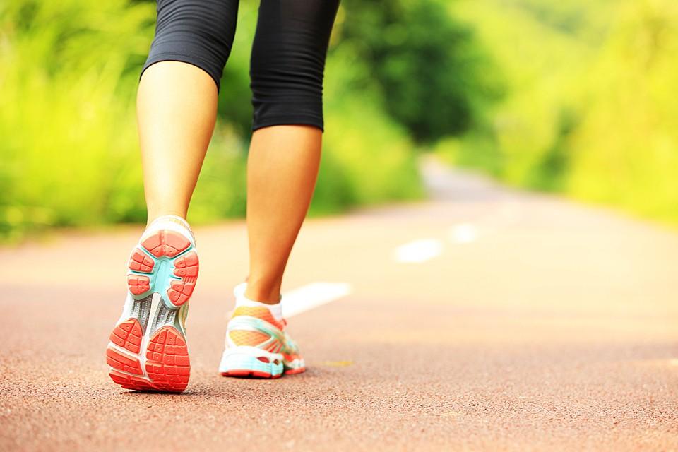 Ходьба, даже если она не влияет на вес, гораздо лучше сидячего образа жизни, который провоцирует ожирение