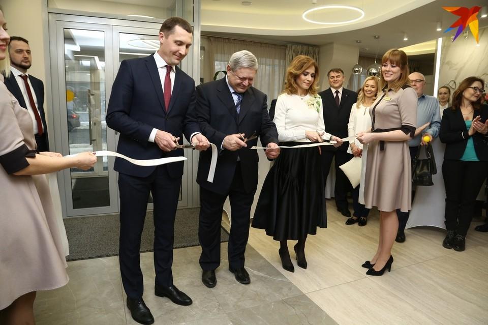 Инновационный центр «Лада-Эстет» официально открыли 26 февраля 2020 года. Фото: Дмитрий Селезнев
