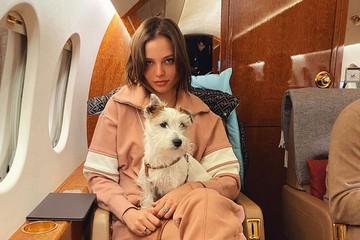"""""""Пришла на кастинг в нетрезвом состоянии"""": Алесю Кафельникову больше не возьмут на показы Chanel"""