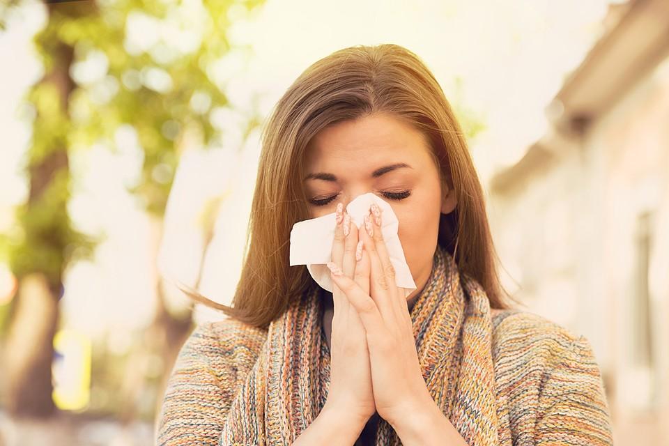Если симптомы уже начались, обязательно обращайтесь к врачу аллергологу. Будьте внимательны к себе