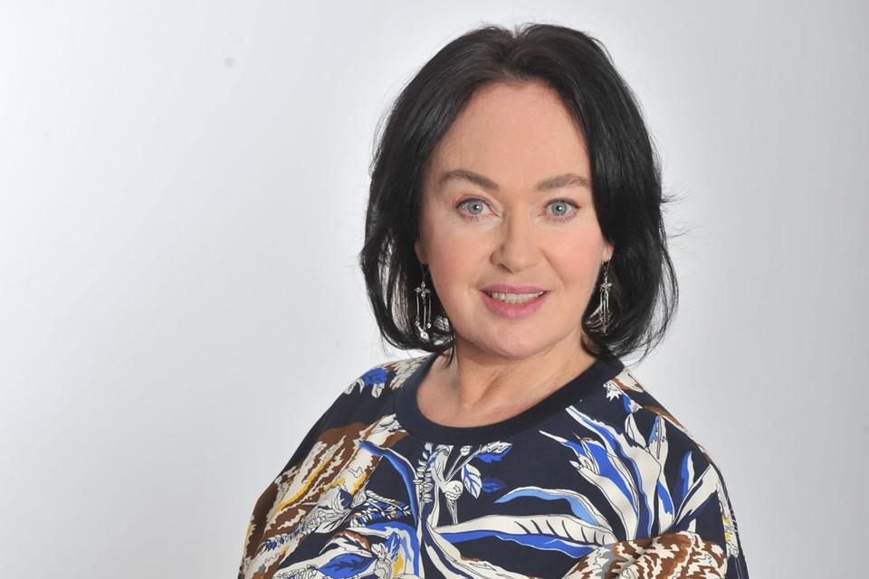 Лариса Гузеева опять сбрасывает вес в специализированной клинике.