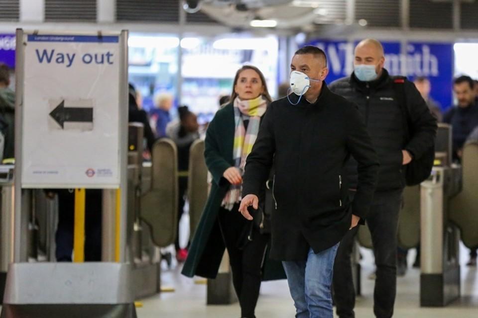 В ВОЗ заявили, что исчезновение коронавируса COVID-2019 летом станет подарком судьбы, но рассчитывать не этот сценарий не следует