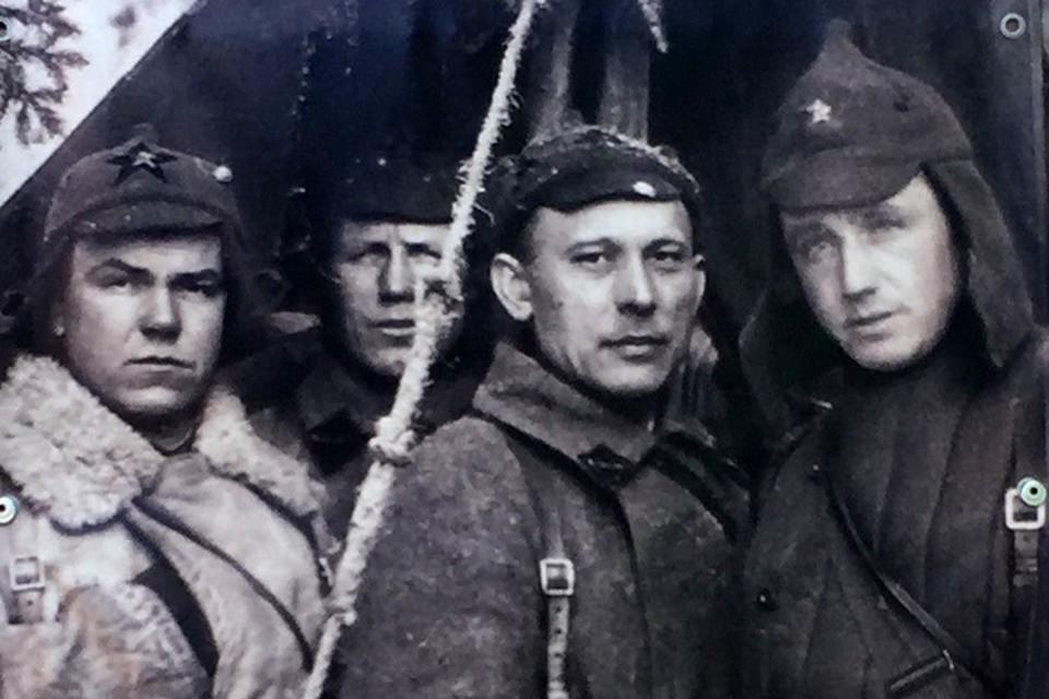 Призывали в основном резервистов, многие из них были не готовы к реальным боевым действиям. Авторство: Военный музей Карельского перешейка.