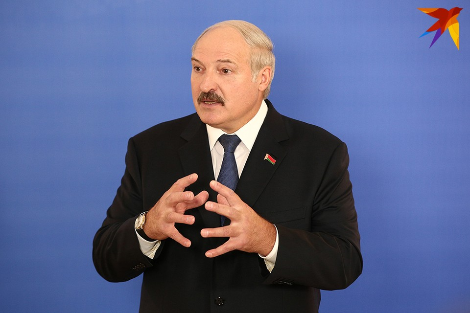 Президент высказался о ситуации с коронавирусом в Беларуси.