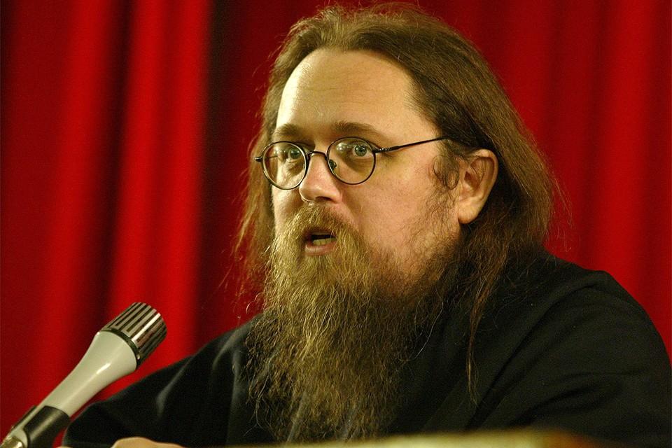 Андрей Кураев.