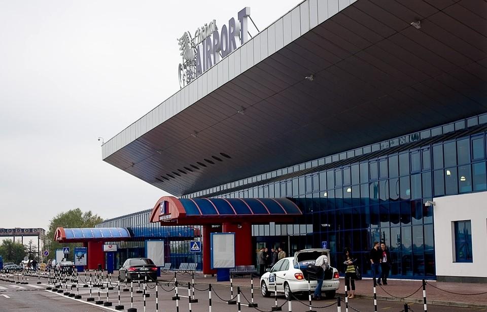 Молдова прекращает полеты со всеми странами Европы