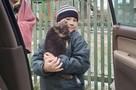 Айболит в 9 лет: третьеклассник из Красноярска выручает попавших в беду зверей и птиц