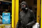 Права ли Британия, которая решила просто дать своему населению переболеть коронавирусом