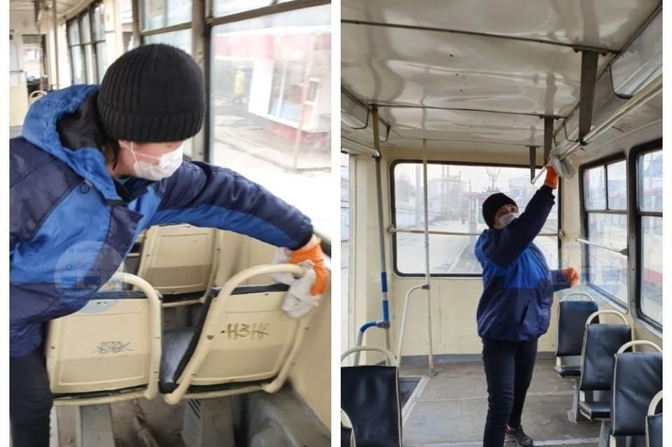 Фото: Челябинский транспорт, vk.com