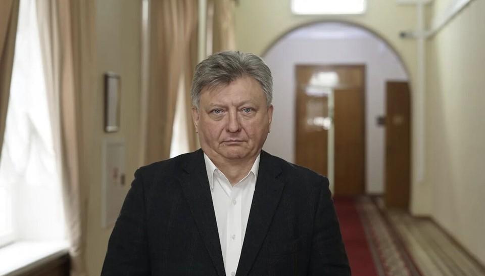 Фото: Алибек Джарылгасов