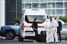 Итальянский врач - про эпидемию: Убивает не вирус, а состояние медицины в стране