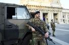 В Милан ввели войска, чтобы обеспечить порядок и безлюдность на улицах