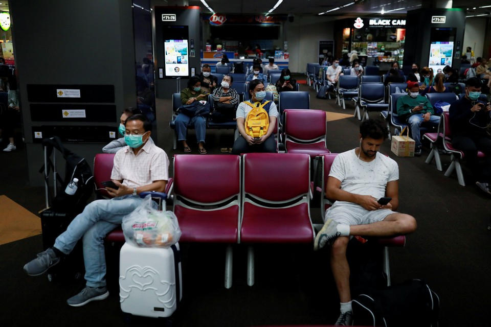 Рейсы в другие страны будут летать исключительно из Москвы
