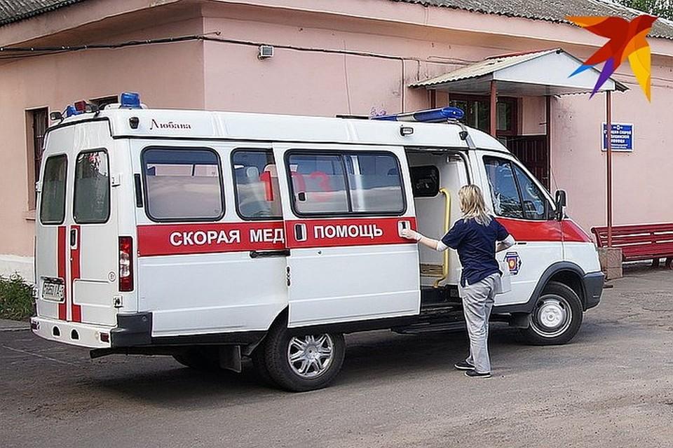 У пенсионерки из Житковичей нашли коронавирус