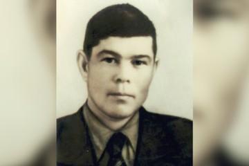 «Если бы все люди не были едины, не победили бы в ту войну»: рассказ о ветеране ВОВ из Башкирии