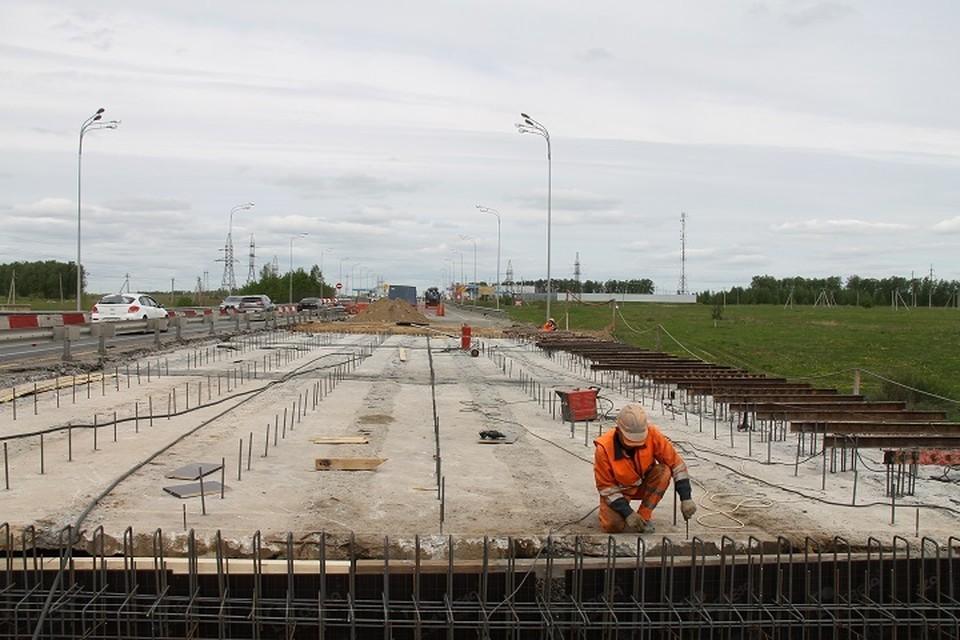 Дорожники проведут ремонт двух мостов