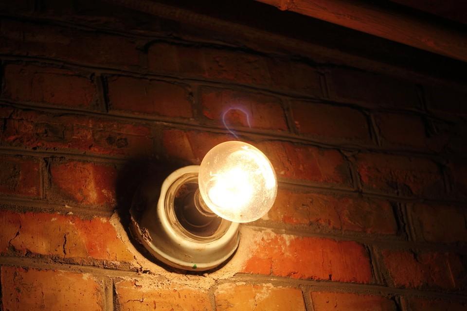 Кто в Туле 26 марта останется без электричества