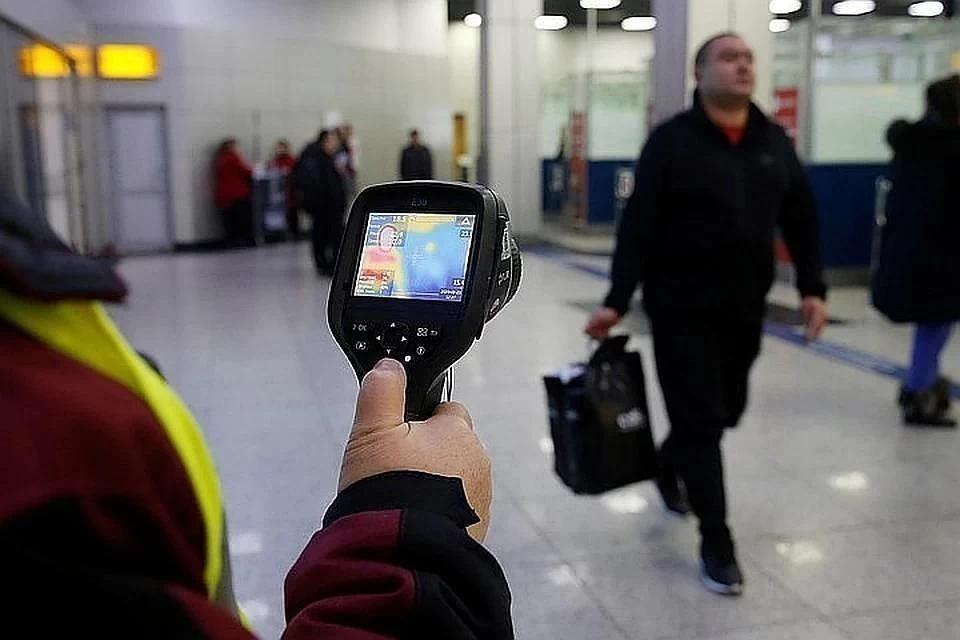В России завели уголовное дело из-за побега из карантинной зоны
