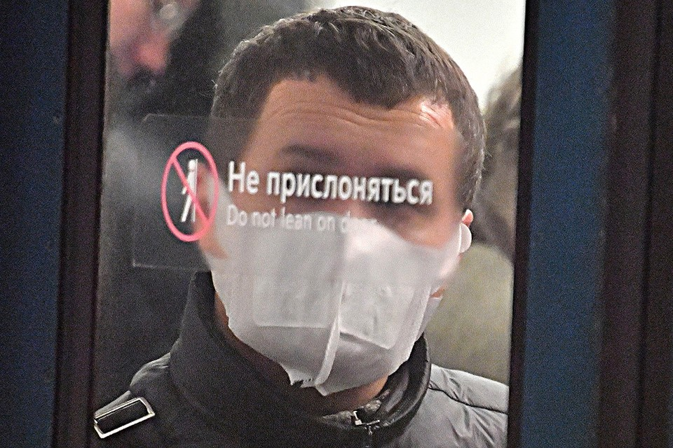 В правительстве одобрили жесткие меры столичных властей.