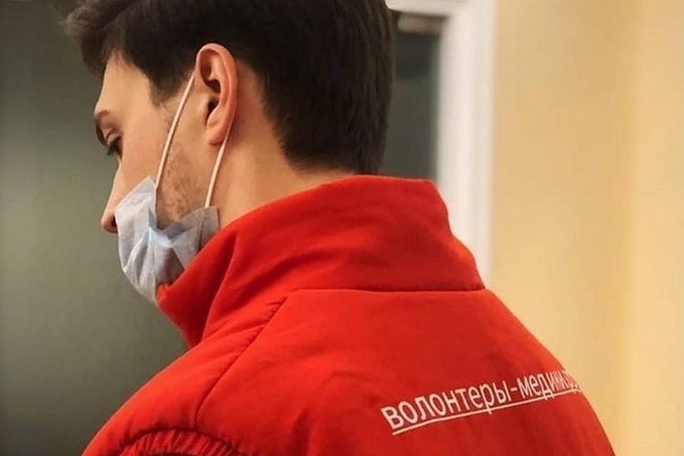 Подтвержден второй случай заболевания коронавирусной инфекцией в Алтайском крае. Фото: www.instagram.com/minzdravalt