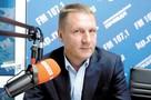 Олег Гончеров: «КрасКом планирует сократить время летних отключений холодной воды с одних суток до нескольких часов»