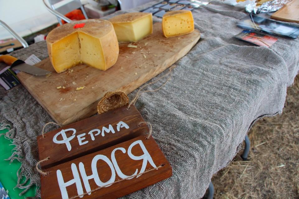 Крымские фермеры объединились для продажи натуральной продукции напрямую потребителю