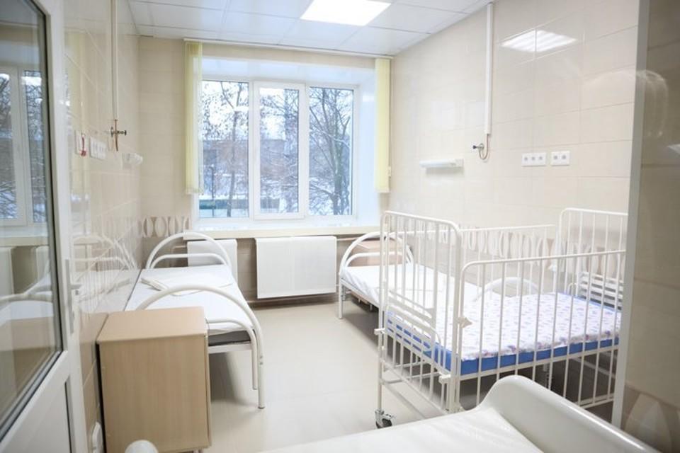 Также подготовят специальный роддом, где будут принимать беременных женщин с коронавирусом.
