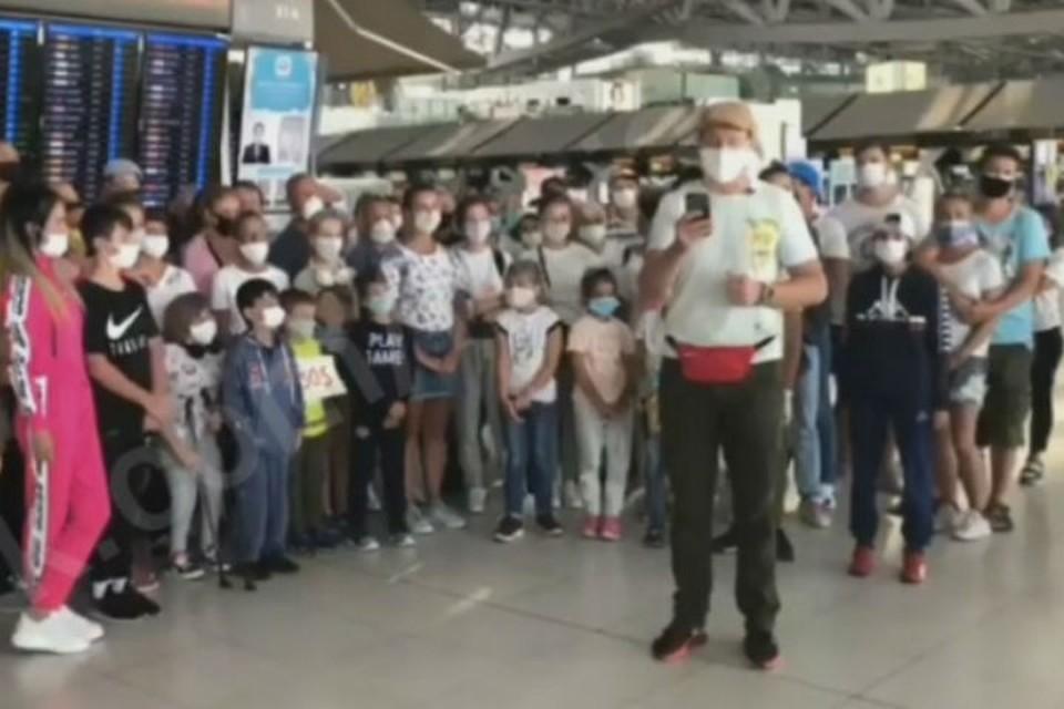 """«Денег хватит на 5 дней»: около 300 туристов из Иркутска застряли в Таиланде из-за коронавируса и не могут вернуться домой. Фото: """"Сводка38"""""""