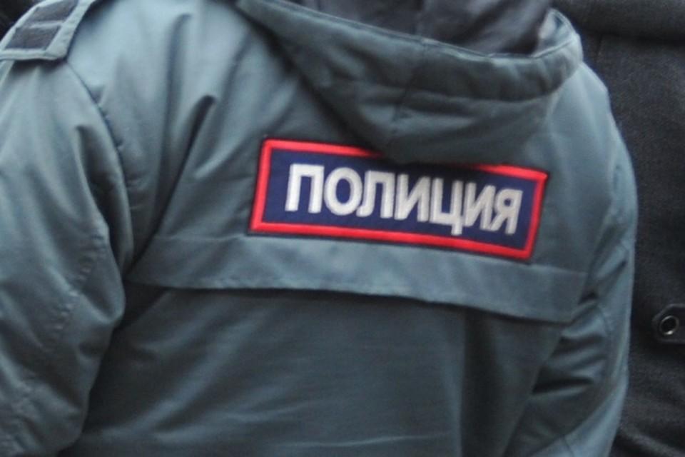 Полицейские выявляют граждан, нарушивших карантин