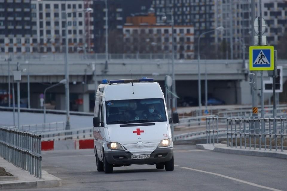 В Москве выявляют все новые случаи заражения коронавирусом