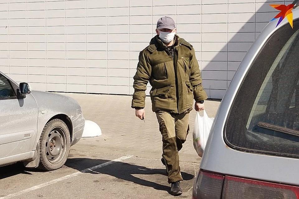 Путин продлил нерабочий режим в России из-за коронавируса до конца апреля