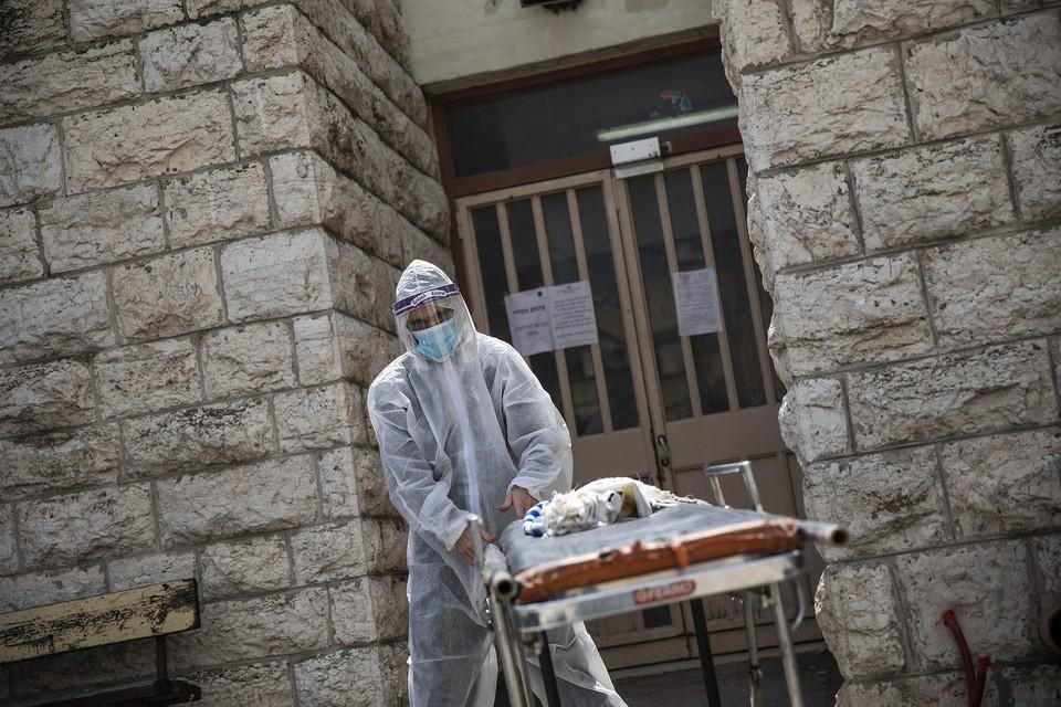 Во Владивостоке в больнице умер пациент с диагнозом коронавирус