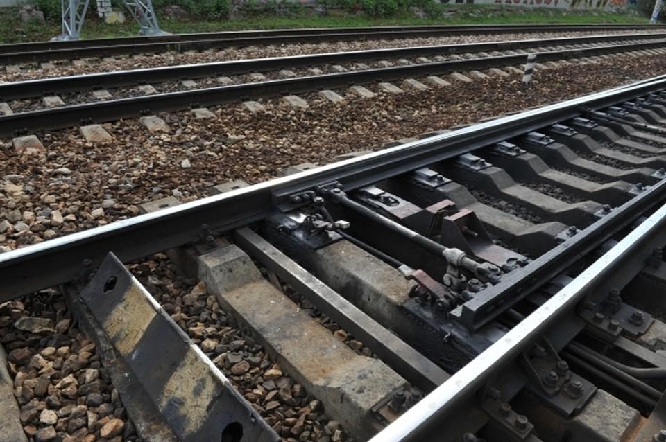 Временно отменили поезд сообщением «Владивосток-Хабаровск»
